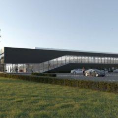 Nieuwbouw MTA te Helmond
