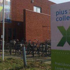 Pius X college Bladel