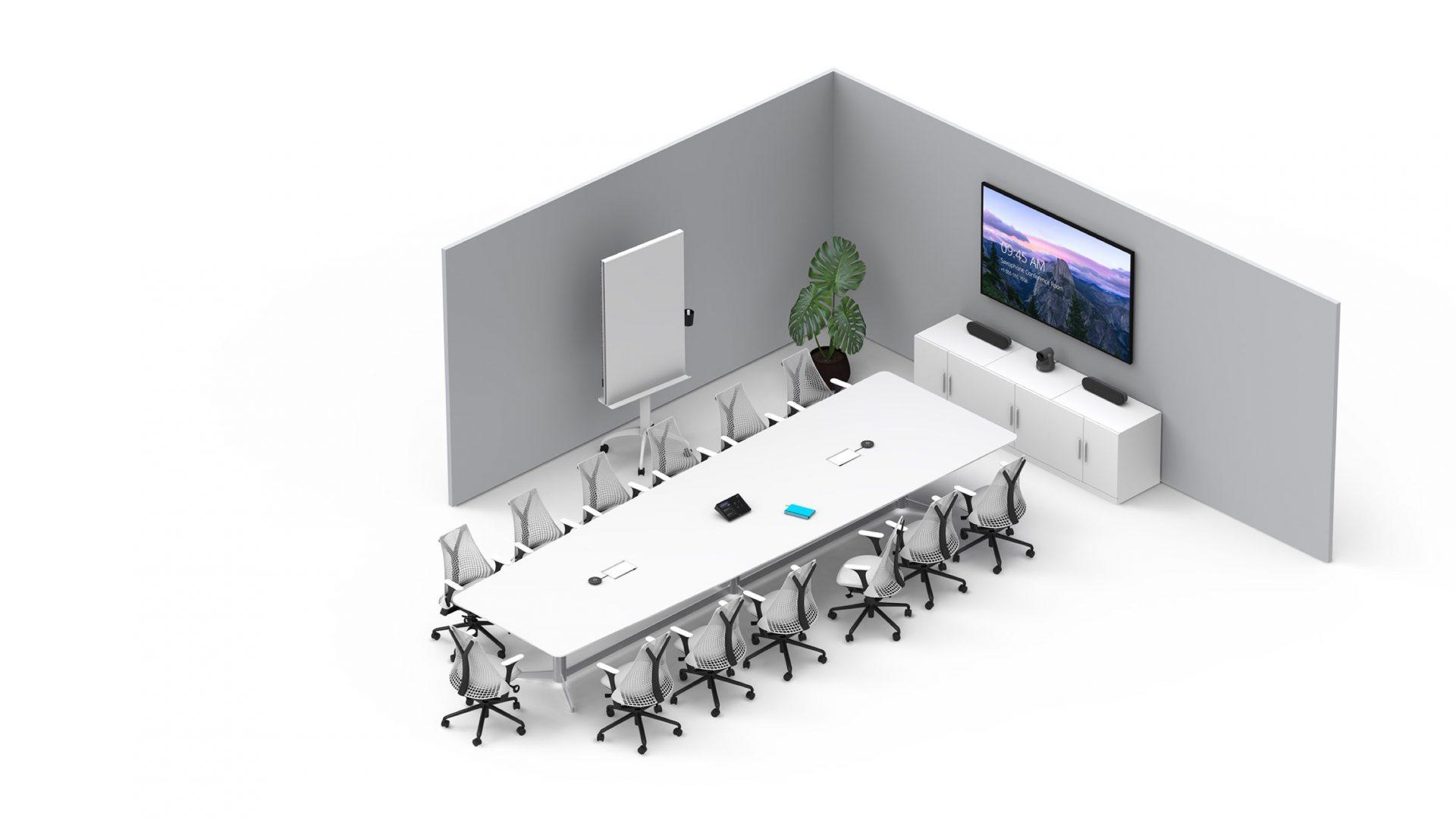 Teams Rooms